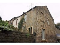 2 BEDROOM STONE COTTAGE/HOUSE FOR SALE IN DEEPCAR/STOCKSBRIDGE