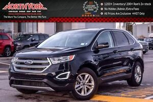 2016 Ford Edge SEL|AWD|CleanCarProof|RearCam|Bluetooth|R-Start|H