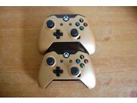 Xbox One Wired Controllers
