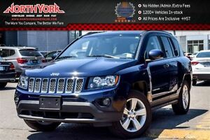 2016 Jeep Compass North 4x4|Keyless_Entry|Sat Radio|AC|Accident