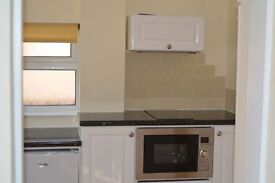 Walkern, lovely spacious bedsit with ensuite facilities and kitchen area. All bills included.