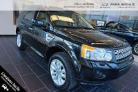 2012 Land Rover LR2 HSE CUIR TOIT PANO XENON RARE!