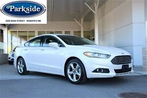 2016 Ford Fusion SE Appearance Pack AWD Save almost $14000 from