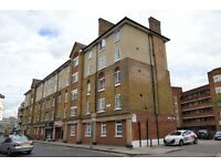 AVAILABLE NOW - WELL LOCATED ONE BEDROOM FLAT FOR RENT IN WHITECHAPEL E1