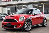 2012 MINI COOPER S S Bluetooth Heated Front Seat Keyless Entry A