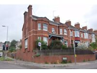 EXETER: HUGE DOUBLE ROOM IN LOVELY PERIOD HOUSE