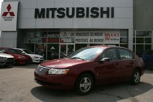 2005 Saturn Ion 1 Base Automatic