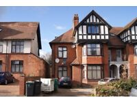 Two Bedroom Flat Available in Moseley Birmingham For Rent