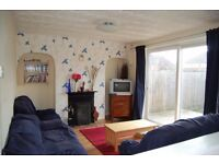 Large double room in spacious house £450 all incl