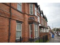 1 bed Flat Available Now Low Deposit £630 to move in Burton Road Derby City Centre