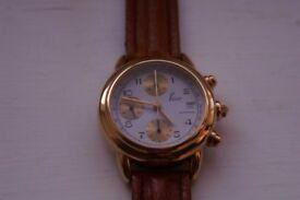 Fior automatic mechanical chronograph wristwatch - Swiss - NOS - Circa '97 - GP