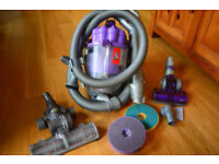 Dyson DC8 Animal for spares