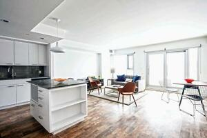Brand New - Top Notch Urban Apartments - 1BR