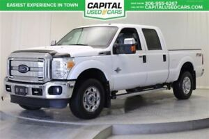 2015 Ford F-350 **ACCIDENT FREE**DIESEL**4WD** BLUETOOTH**POWER
