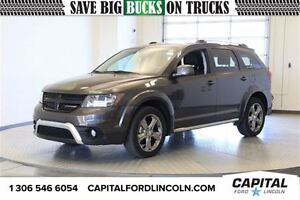 2016 Dodge Journey Crossroad AWD **New Arrival**