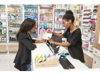 Beauty Therapist - North London (N8, N2, N10, NW7)