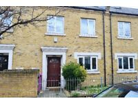 THREE BEDROOM TERRACED HOUSE FOR RENT IN POPLAR NEAR CANNING TOWN STATION