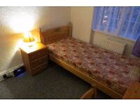 Nice and cosy single room to rent TW75HZ (Isleworth) avaliable now