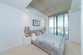 - Luxury 2 bed apartment on the second floor of a new development in the Royal Docks! No admin fee!