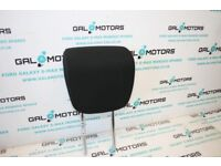 FORD S-MAX GALAXY MIDDLE ROW SEAT HEADREST 2016- LV66-1