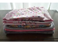 pack clothes NEXT 5-6yrs girl, 13 pieces
