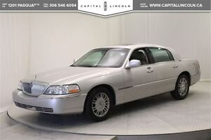 2007 Lincoln Town Car **New Arrival**