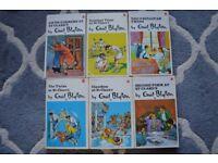 Enid Blyton Books St Clares - Complete Set