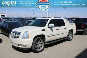 2009 Cadillac Escalade EXT AWD **New Arrival**
