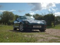 1993 TVR Chimaera 4.0 Low Millage 45K