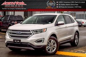 2016 Ford Edge SEL AWD|Rear Pkng Sensors|Backup Cam|Leather|HTD