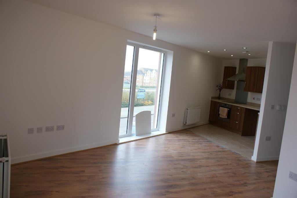 2 very spacious bedroom flat located in Barking