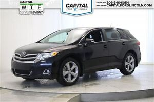 2016 Toyota Venza **New Arrival**