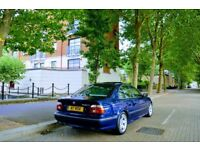 2000 BMW 540i E39 - 1 Owner - Low Mileage - High Specification - HPI Clear