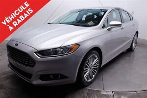 2014 Ford Fusion EN ATTENTE D'APPROBATION