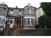 Offered to let a spacious, well presented one bedroom, ground floor garden flat with own front door