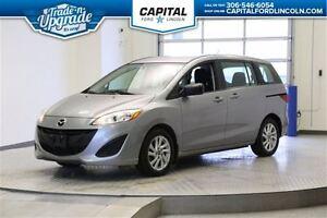 2014 Mazda MAZDA5 GS **New Arrival**