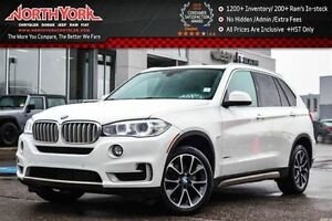 2015 BMW X5 xDrive35i|CleanCarProof|PanoSunroof|HUD|Nav|Rear C