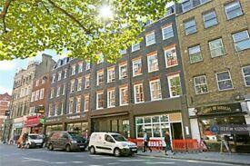 2 bedroom flat in Gray's Inn Road, London, WC1X (2 bed) (#1028099)