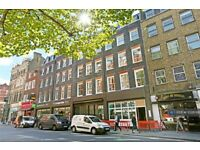 2 bedroom flat in Gray's Inn Road, London, WC1X (2 bed) (#1028099)