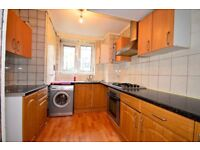 ** GREAT VALUE 5 BEDROOM HOUSE TO LET IN POPLAR **
