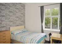 ALL BILLS INCLUSIVE - THREE DOUBLE BEDROOM FLAT JUST OPPOSITE ROYAL LONDON HOSPITAL