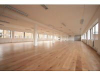 Stunning Office, Hackney Rd near Broadway Market // 3,218 sf // £94,931 per annum