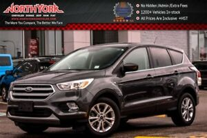 2017 Ford Escape SE Backup Cam|Heat Frnt.Seats|Dual Climate|Blue