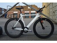 2016 aluminium Brand new single speed fixed gear fixie bike/ road bike/ bicycles asd