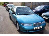 Rover 420 Diesel £250