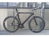 "Brand new NOLOGO ""X"" TYPE single speed fixed gear fixie bike/ road bike/ bicycles 6t5r"