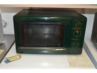 Sanyo Microwave - GT 055