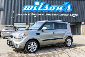 2012 Kia Soul POWER PACKAGE! HEATED SEATS! KEYLESS ENTRY! CRUISE