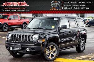 2016 Jeep Patriot NEW Car North 4WD Sunroof Nav Htd Front Seats 