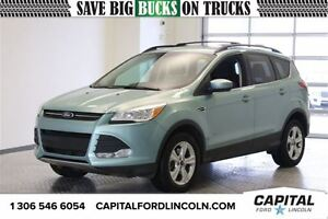 "2013 Ford Escape SE EcoBoostâ""¢  4WD **New Arrival**"